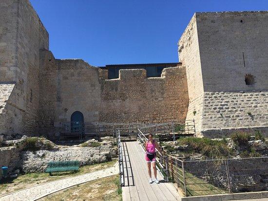 Castello di San Michele: photo0.jpg