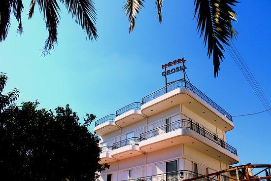Hotel Drosia