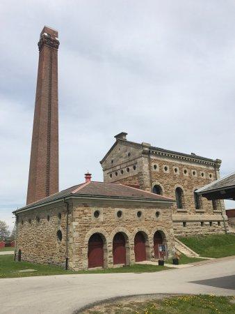 Hamilton Museum of Steam & Technology: photo0.jpg