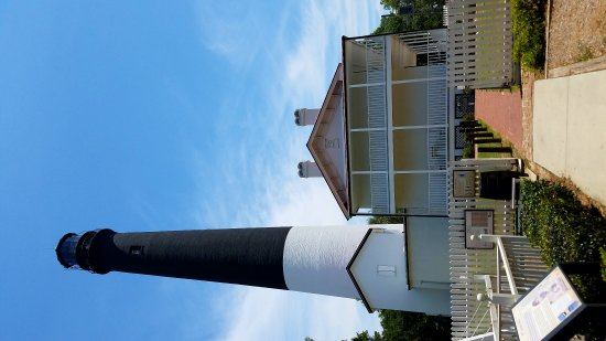 Pensacola Lighthouse and Museum: 20170511_121714_large.jpg
