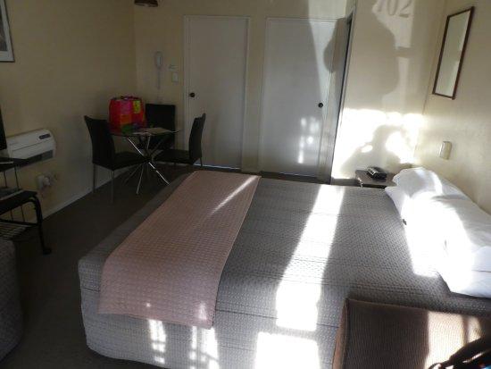 Balmoral Motel Photo