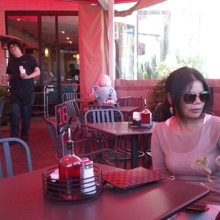 Photo of Il Vicino Wood Oven Pizza in Albuquerque, NM, US