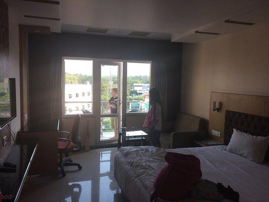 Hotel Durgada Siri
