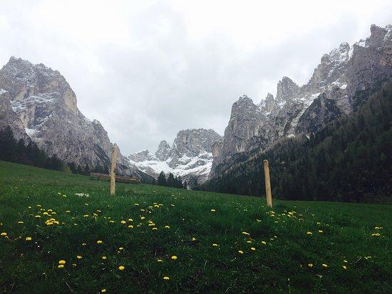 Siror, Italien: La vera semplicità e ospitalità