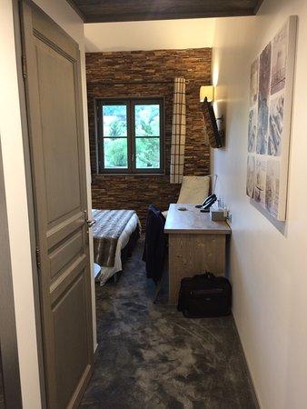 Palaiseau, France: Autres vues de ma chambre