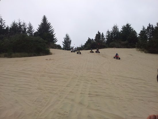 Sandland Adventures: بعض الدبابات الصغيرة