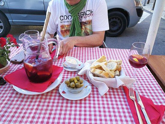 Es Llombards, Hiszpania: IMG_20170507_191339_large.jpg