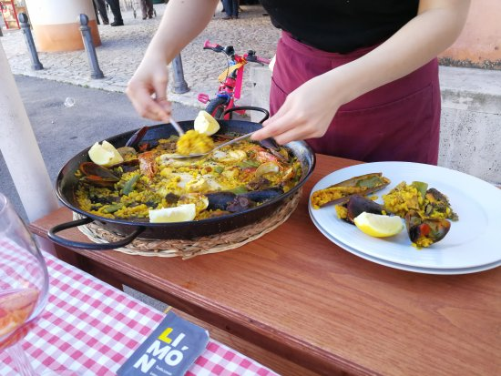 Es Llombards, España: IMG_20170507_193241_large.jpg