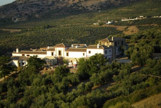 Zuheros, Испания: photo1.jpg
