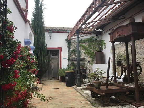 Zuheros, Испания: photo3.jpg