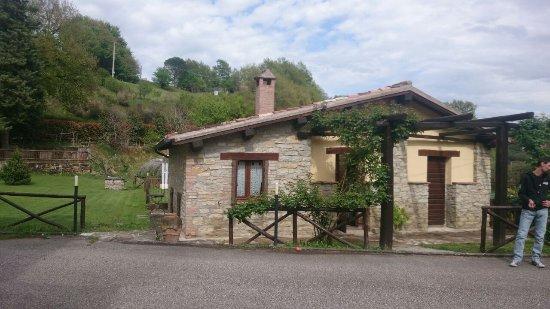 Agriturismo Borgo di Cortolla: La dependance