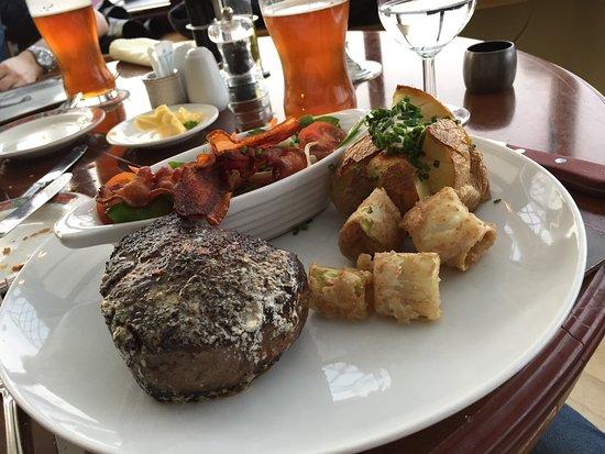 Vegetarian Restaurant Mill Bay