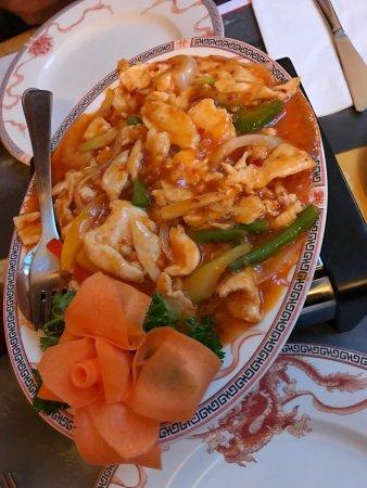 Yummy food photo de xiang long aigle tripadvisor for Cuisine xiang