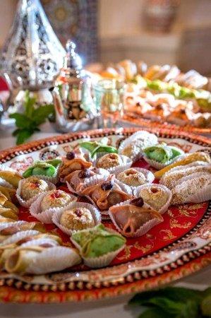 le marrakech couscousiere saint avold restaurant avis