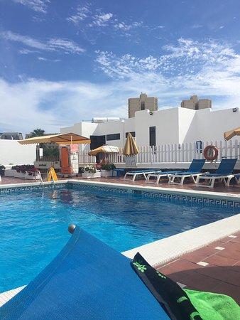 Paraiso del Sol Apartments: photo3.jpg