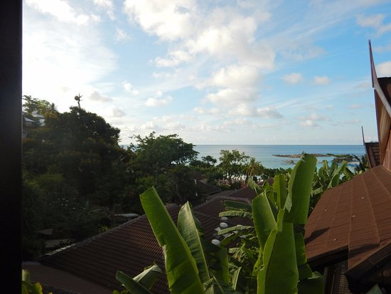 Phi Phi Long Beach Bungalow Resmi