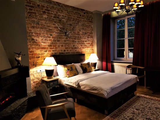 SleepWell Apartments Nowy Swiat Image