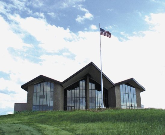 High Plains Western Heritage Center Museum