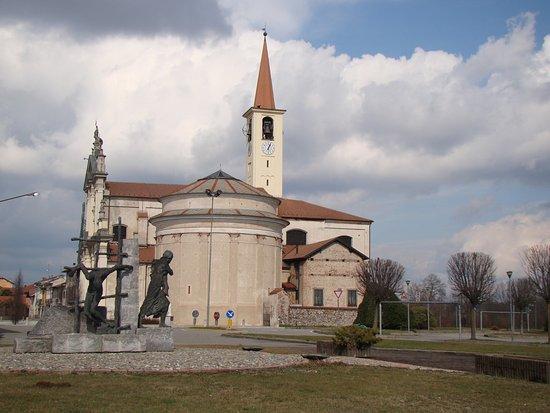 Chiesa della Beata Vergine Maria Assunta