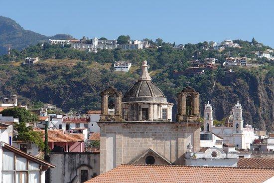 Santa Prisca de Taxco