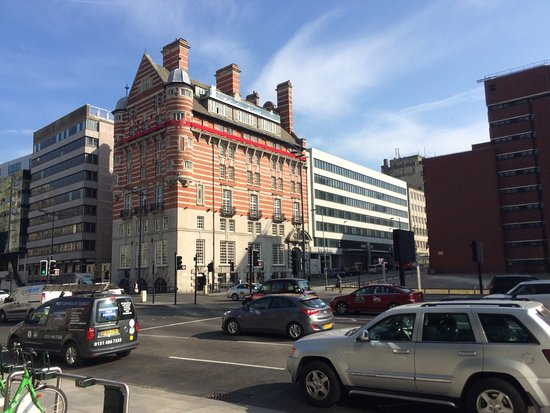 Days Inn Liverpool City Centre: photo0.jpg