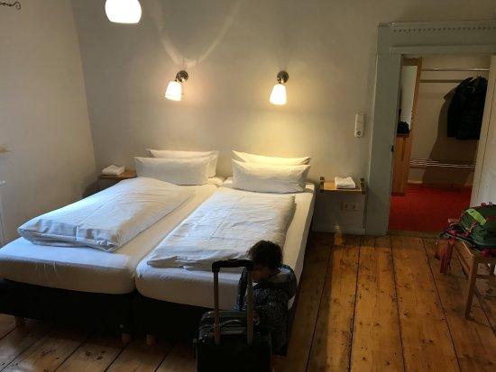 Ba Picture Of Hotel Alte Muenze Goslar Tripadvisor