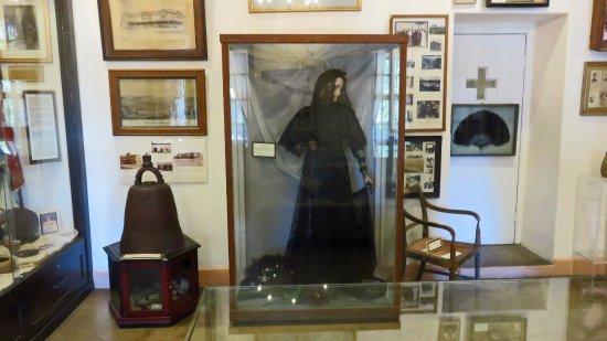 Solvang, CA: Old Mission Santa Ines Museum