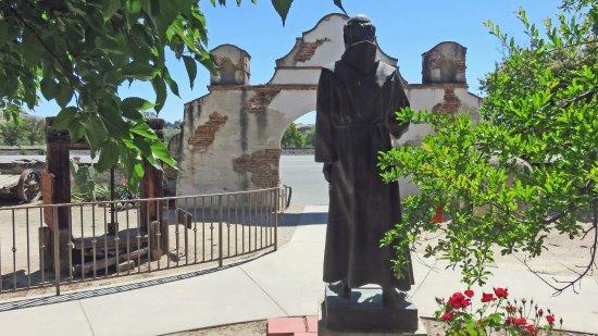 Solvang, Califórnia: Old Mission Santa Ines