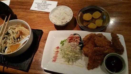 Yamato Japanese Restaurant : 20170510_183255_large.jpg