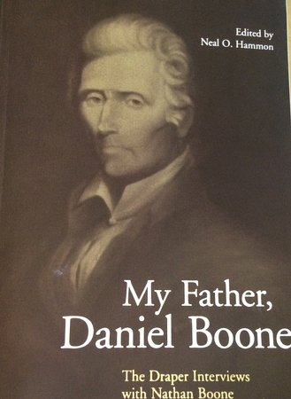 Defiance, MO: Daniel Boone Historic Home.  Great place to take children for a family outing.