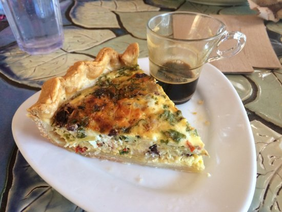 The best quiche i 39 ve ever had picture of wake 39 n bakery for The best quiche ever