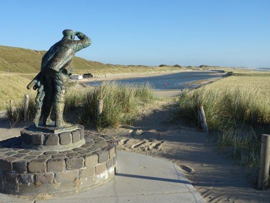 Schoorl, The Netherlands: STRAND CAMPERDUIN
