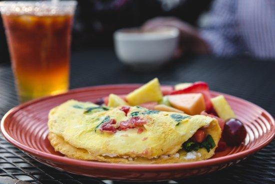 Coffee Co: The best breakfast in town