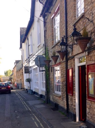 Eynsham, UK: photo6.jpg