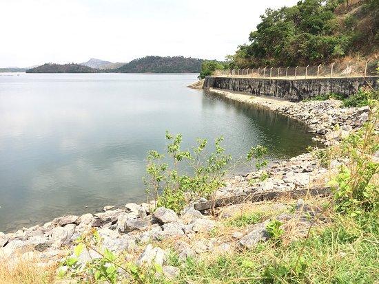 Usman Dam: photo0.jpg