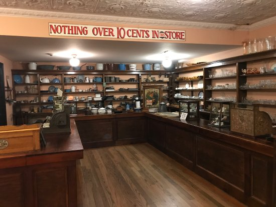 Detroit Historical Museum: photo2.jpg