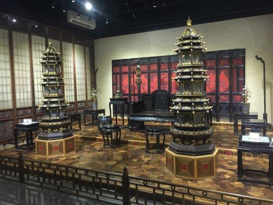 Beijing Guanfu Classical Art Museum