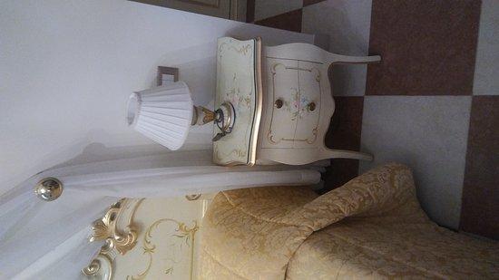 Hotel Bernardi Semenzato: 20170511_195453_large.jpg