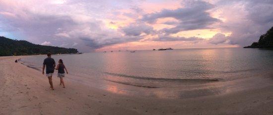 Kantiang Bay Photo