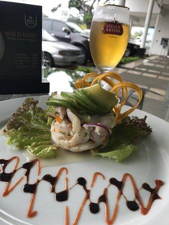 San Rafael de Escazu, كوستاريكا: Gaelic Irish Pub