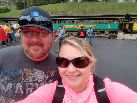 Tweetsie Railroad: 20170509_142614_large.jpg