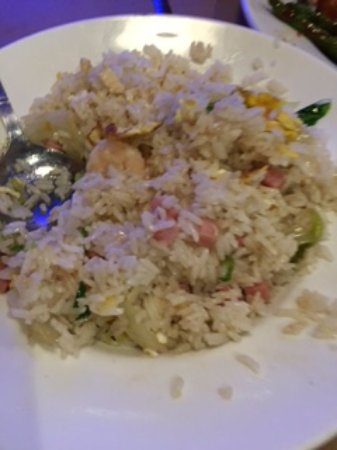West Hartford, CT: Young Chow Fried Rice