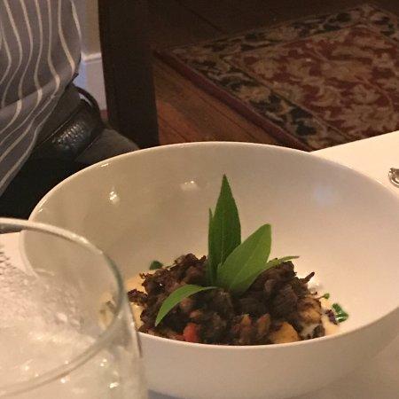Louisa, VA: Appetizer