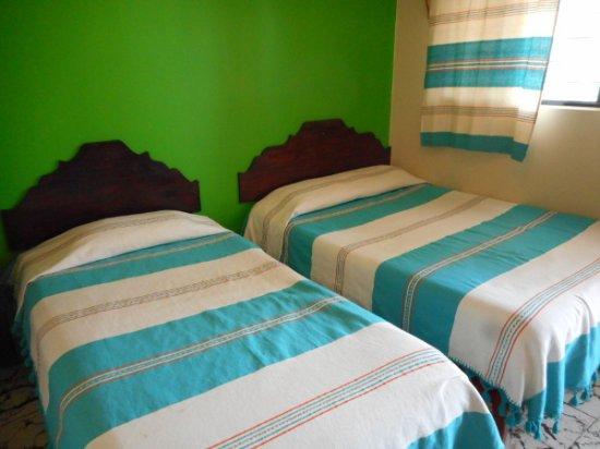 Santa Catarina Juquila, Meksyk: Beds