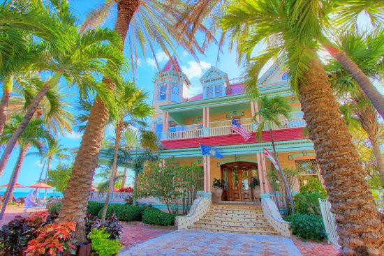 The Southernmost House Updated 2018 Prices Hotel Reviews Key West Fl Tripadvisor