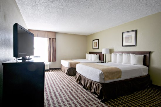 Best Western Hotel & Conference Center Johnson City Foto