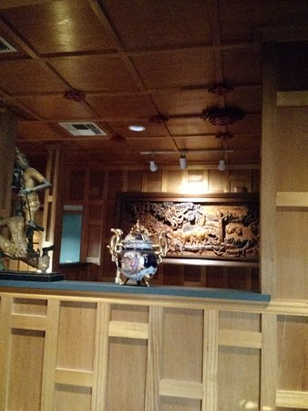Atascadero, Kalifornia: Thai-rrific Restaurant