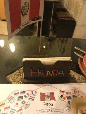 Hatunpa Photo