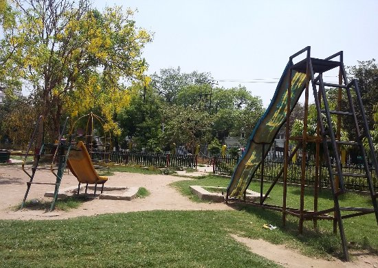 My Childhood Playground