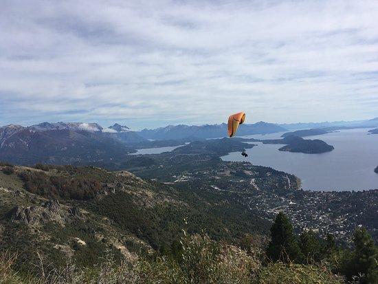 Parapente en Bariloche : photo1.jpg